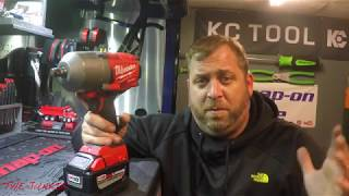 Download REAL WORLD MILWAUKEE 2767 TORQUE NUMBERS?🛠🔩🦍💪🏿 Video