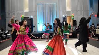 Download Attan Dance- ISF Nowruz 2018 Video