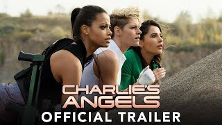 Download CHARLIE'S ANGELS - Official Trailer (HD) Video