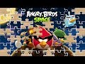 Download Angry Birds Online Games - Episode Angry Birds Jigsaw Levels 1-2 - Rovio Games Video