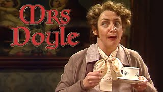 Download Mrs Doyle Best Bits - Father Ted Compilation Video