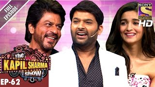 Download The Kapil Sharma Show - Episode 62–दी कपिल शर्मा शो–Shahrukh And Alia In Kapil's Show–26th Nov 2016 Video