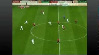 Download Kayseri Erciyesspor - Çaykur Rizespor maçı Video