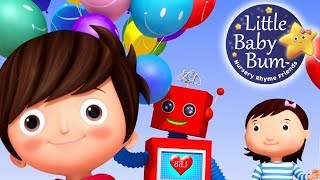Download Nursery Rhyme Videos | *Volume-16* | Compilation from LittleBabyBum! | Live Stream! Video
