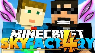 Download Minecraft: SkyFactory 4 - HEAVENLY SHARDS!! [39] Video
