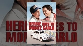 Download Herbie Goes To Monte Carlo Video