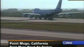 Download President Ronald Reagan Burial Service C-Span Coverage 6-11-2004 Video