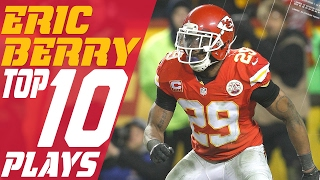 Download Eric Berry's Top 10 Plays of the 2016 Season | Kansas City Chiefs | NFL Highlights Video