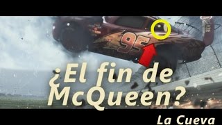 Download CARS 3 || NUEVO TRAILER SORPRESA || ZACK SNYDER ¿DIRECTOR...? (RUMOR) Video