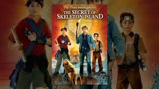 Download The Three Investigators and the Secret of Skeleton Island Video