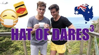 Download HAT OF DARES 3!! Video