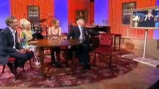 Download Maggie Kirkpatrick surprises Paul for his birthday - Paul O'Grady Show 27th May 2005 Video