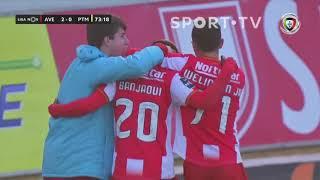Download Goal | Golo Zidane Banjaqui: Desp. Aves (2)-0 Portimonense (Liga 19/20 #17) Video