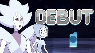 Download When White Diamond Will FINALLY Appear! [Steven Universe Theory] Crystal Clear Video