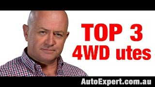 Download Best 4WD Ute Review Video