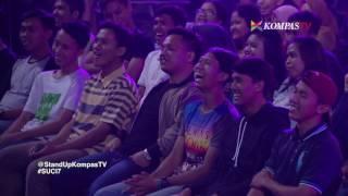 Download Didi: Kuli yang Main Sosmed? - SUCI 7 Video