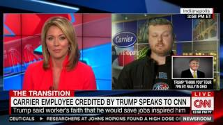 Download Carrier Employee Trump Referenced: ″Thank You for Keeping Your Promise″ Video