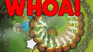 Download COBRAS ARE RIDICULOUS! Bloons TD Battles Video