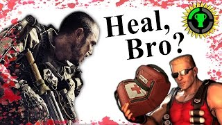 Download Game Theory: Defending Call of Duty Advanced Warfare's Regenerating Health Video