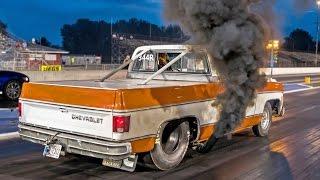 Download DIESEL Chevy C10 Truck - SMOKE MISSILE! Video