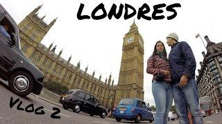 Download Londres - Rolê do Big Ben ao Palácio de Buckingham - Vlog 2 Video