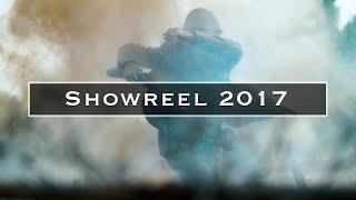 Download Showreel 2017 Video