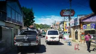 Download Conociendo El Salvador: Santa Rosa de Lima. Camino a la Laguna de Olomega en la Union. P1 Video