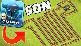 Download Clash Of Clans LABİRENT TURNUVASI !! (SON) Video