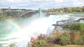 Download Niagara Falls in 4K (Ultra HD) Video