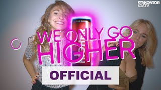 Download Jerome - Only Go Higher (Official Video HD) Video
