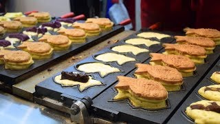 Download Japan Street Food - Different Japanese Delicacies Video