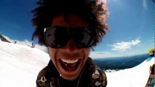 Download Spot Check Mt. Hood - Summer 2012 Video