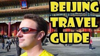 Download Beijing Travel Guide Video