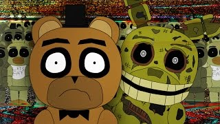 Download THE FINAL NIGHT 3 - 5 Nights at Freddy's 3 (Animated Movie) Video