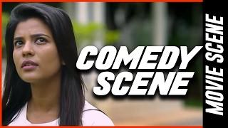 Download Mo - Comedy Scene   Aishwarya Rajesh   Ramesh Thilak   Darbuka Siva Video