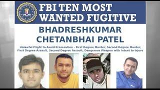 Download Wanted by the FBI: Top Ten Fugitive Bhadreshkumar Chetanbhai Patel Video