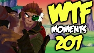 Download Dota 3 WTF Moments 207.00 Video