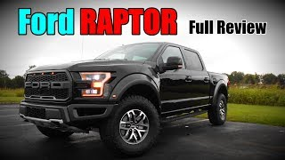 Download 2018 Ford F-150 Raptor: Full Review Video