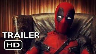 Download Deadpool 2 Official Teaser Trailer #3 (2018) Ryan Reynolds Marvel Movie HD Video