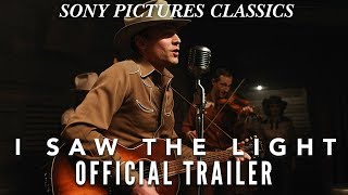 Download I Saw The Light   Official Trailer HD (2015) Video