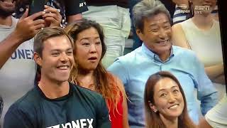 Download Naomi Osaka 大坂なおみ: Court Interview. 09.06.2018. Semi-Final Video