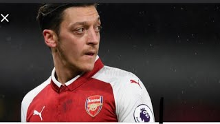 Download Ozil has no intention of leaving Gooner Claude tv Video