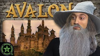 Download Knights of Lying Table- The Resistance: Avalon - Let's Roll Video