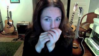 Download Sandi Thom - Learn the 12-Bar Blues (Harmonica Lick of the Week) Video
