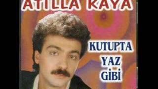Download Atilla Kaya - Evlendin İşte Video