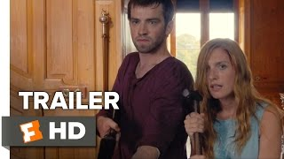 Download Road Games Official Trailer 1 (2016) - Andrew Simpson Movie HD Video
