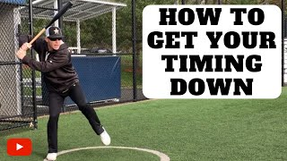 Download How To Get Your Timing Down Video