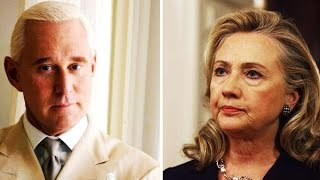 Download Roger Stone: 'Hillary Increases Her Chances of Prosecution' By Angering Trump With Recount Video