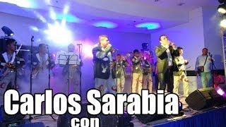 Download Carlos Sarabia con Banda Tierra de Venados Video