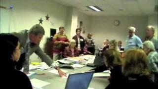 Download Kloppenburg Losing Ground In Wisconsin Recount Video